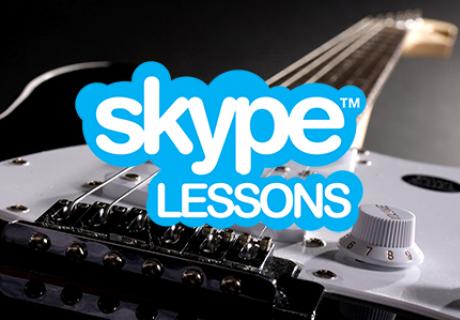 Индивидуальное обучение по Skype!
